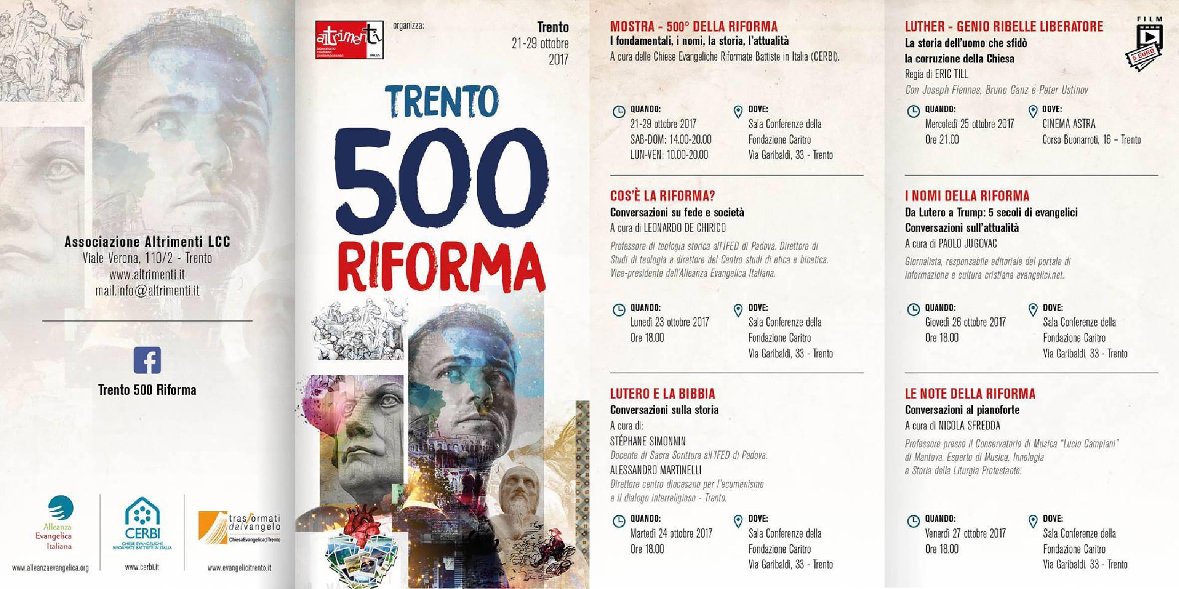 Riforma 500