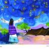 Il Dio che chiede preghiere