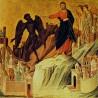 La tentazione di Cristo