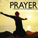 Lezione di preghiera con Carson