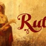Il matrimonio di Rut con Boaz